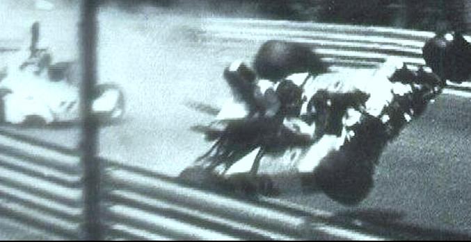 El último Gran Premio de Fórmula 1 en Montjuich 4960743944_e91df982fb_b