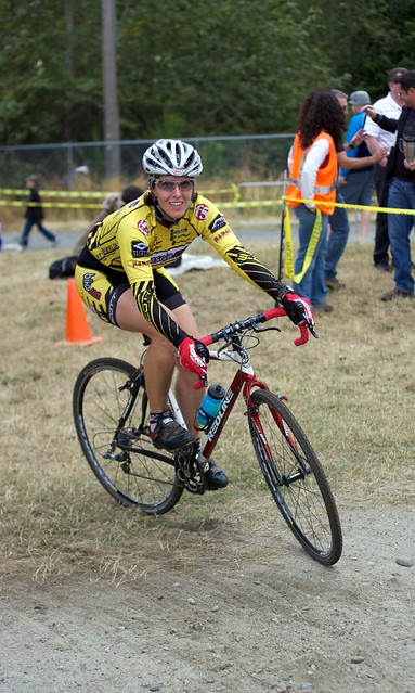 North Seatac - Cyclocross Pam