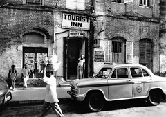 (Joe furini) Tags: india taxi tourist kolkata calcutta joefurini joefuriniphotography