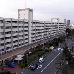 Akabane-dai Danchi 03