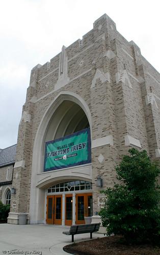 University of Notre Dame-7