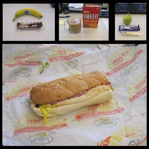 2010-08-30 food