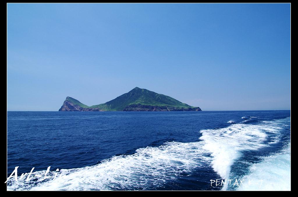 帶DA*16-50勇闖龜山島....XD