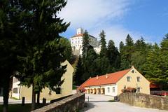 Trakoan (Alessandra47 D.G.) Tags: castle grad castello croazia hrvatska trakoan zagorje alessandra47 canoneos1000d