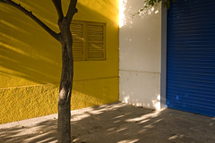 (ojofoto) Tags: colour luz sol digital spain ibiza wandering 2010 calor c733 1010499sml