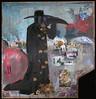 Quacksalver (object...) Tags: black art death mask object beak doctor quack plague posey quacksalver object000