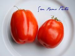 San Remo Paste Tomato