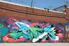 41Shots (carnagenyc) Tags: nyc newyork brooklyn graffiti host 41shots dym host18