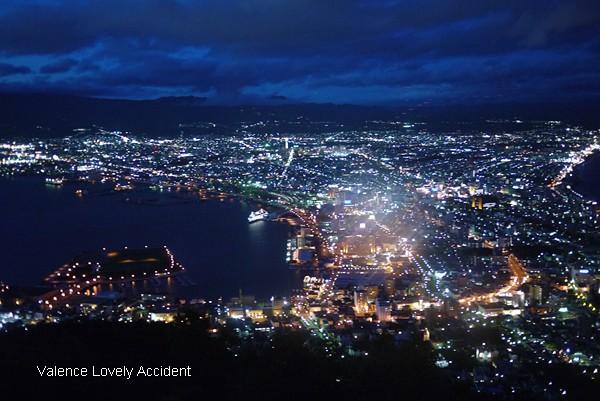 函館夜景20