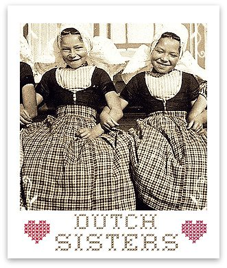 Dutch sisters