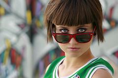 RUDEGIRLS IN THE NBA (Javi Albors ©) Tags: fzfave superretofez2010 retofez110329
