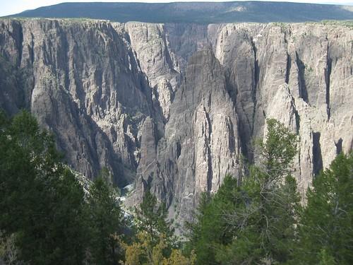 Black Canyon Natl Park