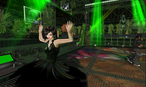 raftwet jewell at nikopol's club