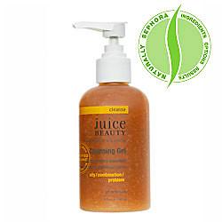 juice beauty cleansing gel
