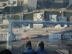 November 20: Sears Tower, Chicago
