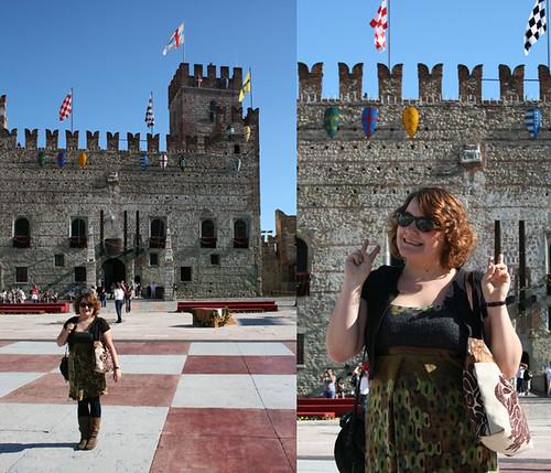 Gita a Marostica