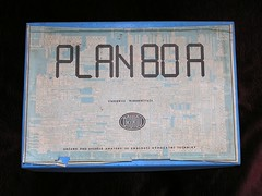 PLAN 80 A -- Do it yourself computer