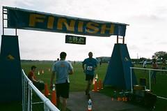 DeLand YMCA Triathlon