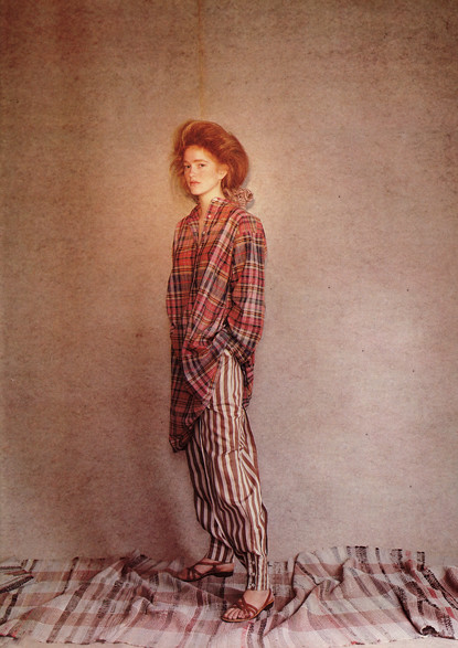 Vogue 1981