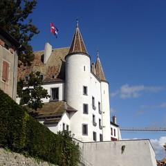 Chateau de Nyon