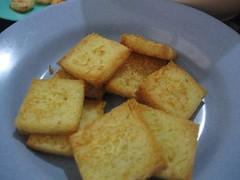 the bagelen rumahan