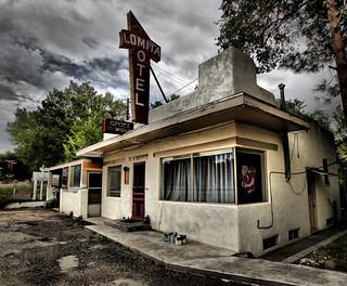 lomita motel