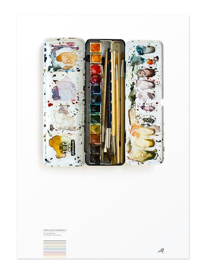 farbwelt poster