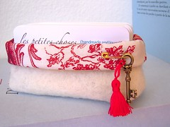 en route for france! ...::card holder::...