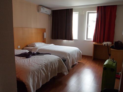 中國 > 上海 > Ibis Hotel Jinshajiang