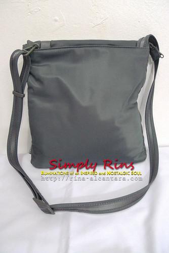 Pacsafe Slingsafe 200 06