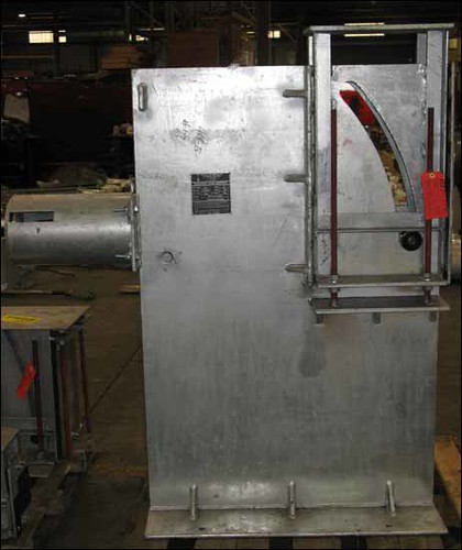 U-Type Constant Spring Support for an Oil Refinery