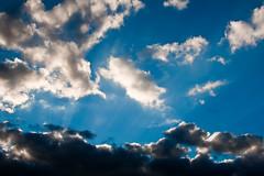 Polarized (bindermichi) Tags: blue light sky sun white clouds 35mm nikon ray september filter rays nikkor f18 2010 hoya d90 plcir photographer:name=mircowilhelm photographer:flickrid=bindermichi author:name=mircowilhelm