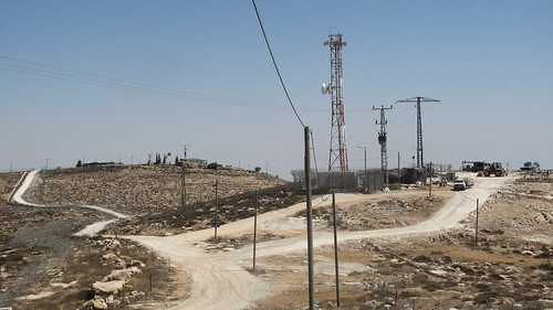South Hebron Hills, West Bank