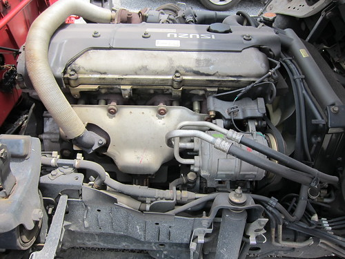 いすゞ : いすゞ フォワード エンジン 型式 : trucklink.co.jp