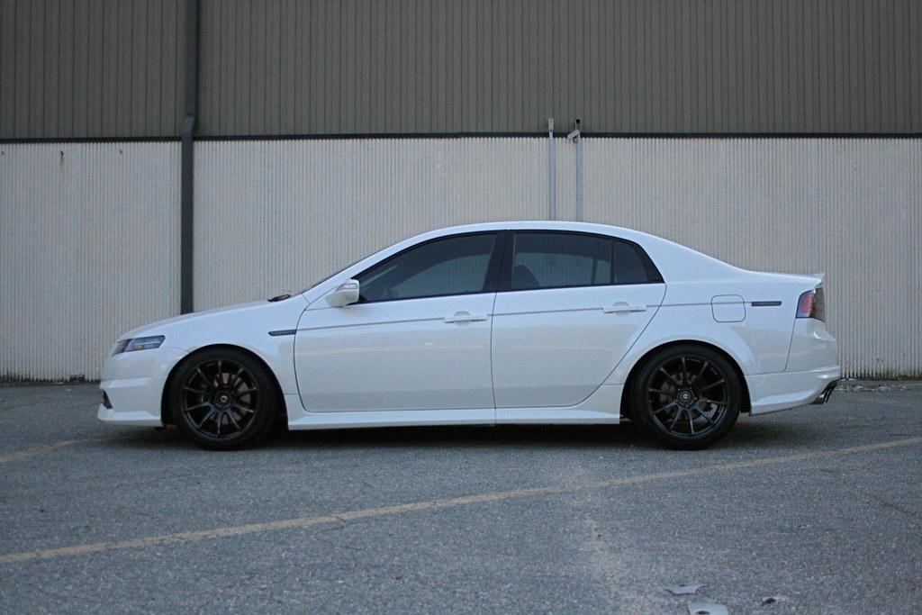 2006 Acura Tl Specs >> Show me your drop - AcuraZine - Acura Enthusiast Community