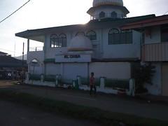 Masjid Quba Mamuju