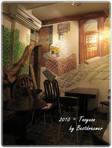 2010食_桃園_馬可波羅pizza23