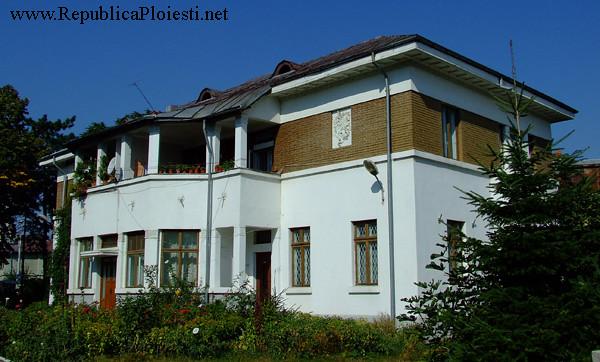 Casa Parohiala Sf. Gheorghe