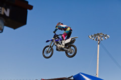 IMG_5467 (TennDon) Tags: tn tsf state fair stunt motocycles daredevils tnstatefair tennesseestatefair motorcyclejump ivesbrothersdaredevilstuntshow