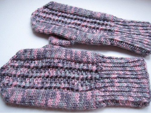 KnittedMittens