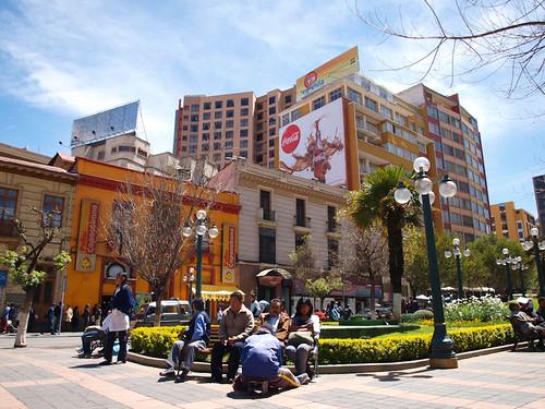 El Prado (2)