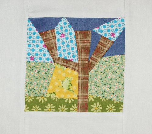 Love tree block II