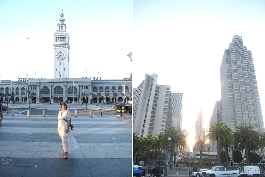 Daria Souvorova, Sweet Daria's, San Francisco