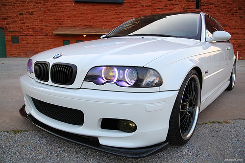 Hamann Style Lip Spoiler Wanted For Mtech2 E46fanatics