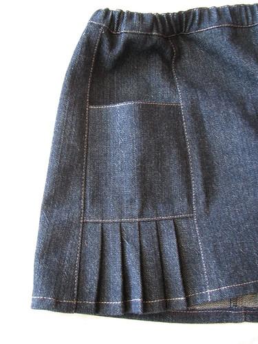 Oliver + S Music Class Skirt