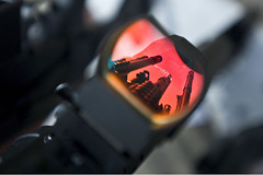 Holographic weapon sight (DIMITRY FOMIN) Tags: gun arms weapon guns shooting bullet sight ammo weapons holographic firearms ipsc schtzebruderschaft