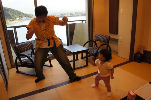2010/09/17 東京。早秋