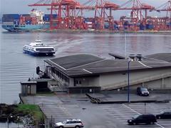 Seabus (paulkimo90) Tags: ferry vancouver translink seabus