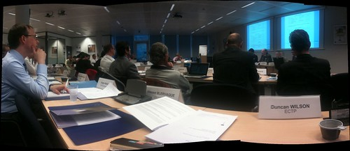 Internet of things expert group mtg