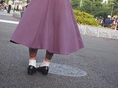 tokyo > yoyogi park > tokyo rockabilly club (mAic) Tags: japan tokyo rockabilly giappone tokio yoyogipark tokyorockabillyclub yoyogikoen olympuspenep2